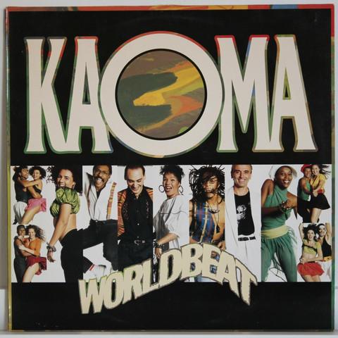 Kaoma: Worldbeat