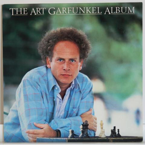 Garfunkel Art: The Art Garfunkel Album