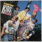 New Kids On The Block: New Kids On The Block