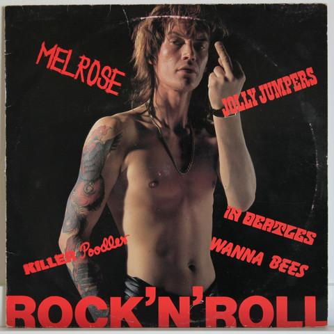Various: Rock'n'Roll
