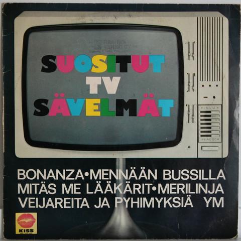 Suositut TV sävelmät