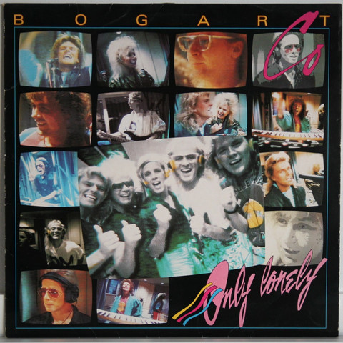 Bogart Co: Only Lonely