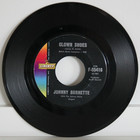 Burnette Johnny: Clown Shoes / The Way I Am