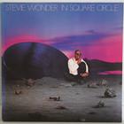 Wonder Stevie: In Square Circle