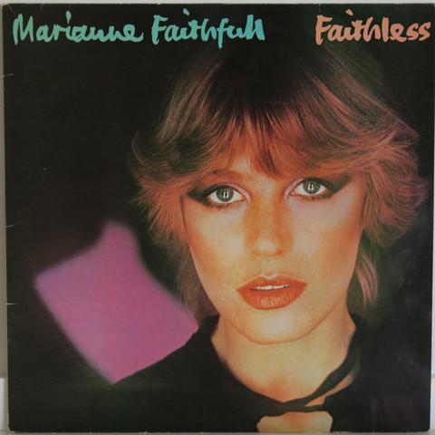 Faithfull Marianne: Faithless