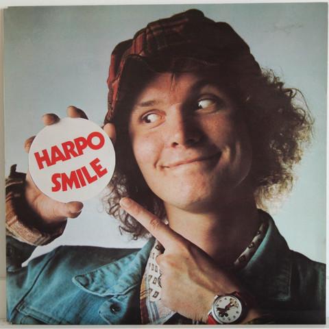 Harpo: Smile
