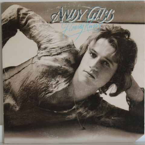 Gibb Andy: Flowing Rivers