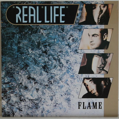 Real Life: Flame