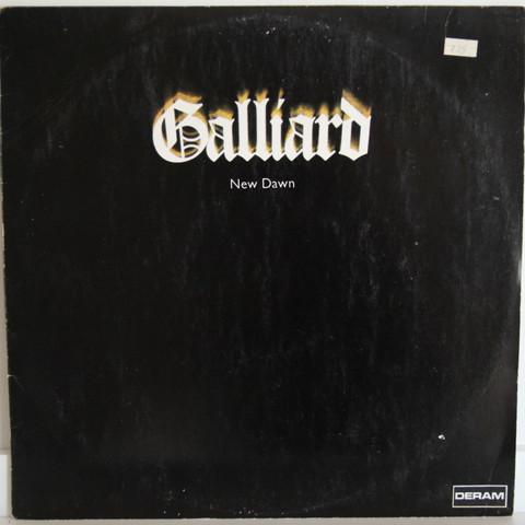 Galliard: New Dawn