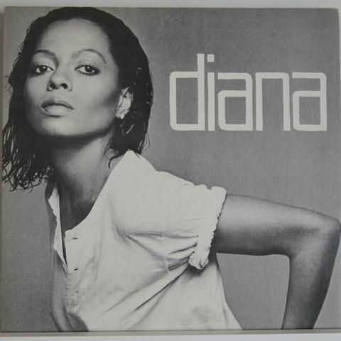 Ross Diana: Diana