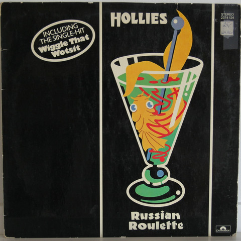 Hollies: Russian Roulette