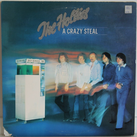Hollies: A Crazy Steal