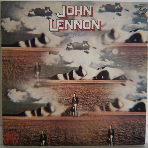 Lennon John: Mind Games