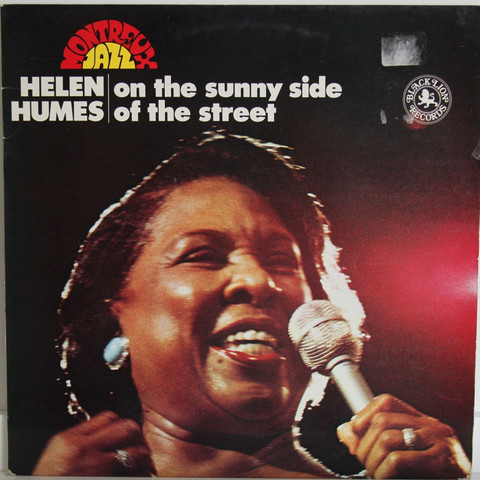 Humes Helen: On The Sunny Side Of The Street