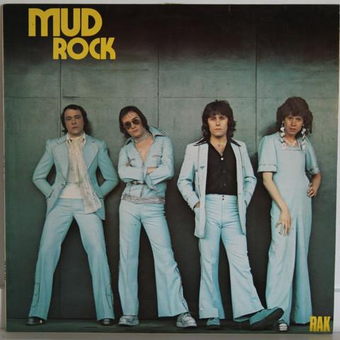 Mud: Mud Rock