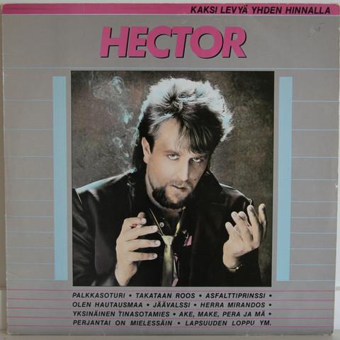 Hector: Kaksi levyä yhden hinnalla