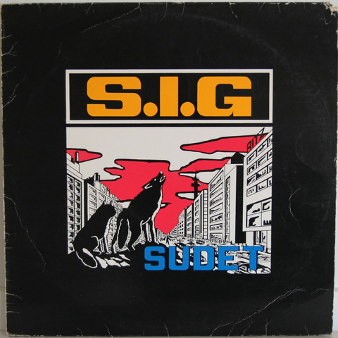 SIG: Sudet