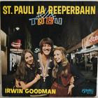 Goodman Irwin: St. Pauli ja Reeperbahn