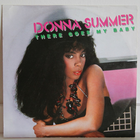 Summer Donna: There Goes My Baby