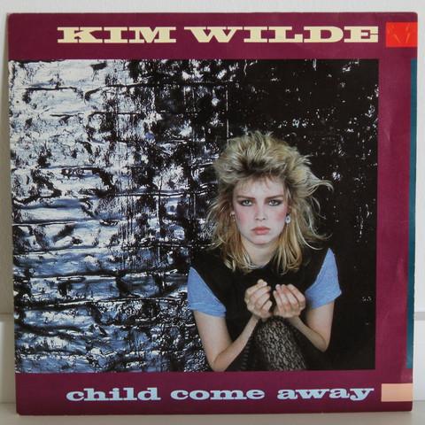 Wilde Kim: Child Come Away