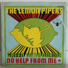Lemon Pipers: Green Tambourine / No Help From Me