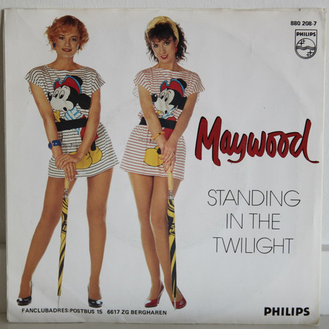 Maywood: Standing In The Twilight
