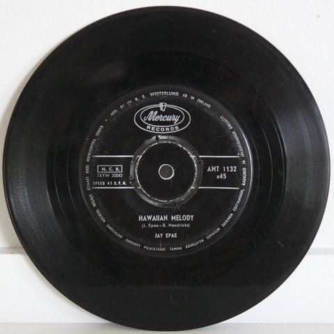 Epae Jay: Hawaiian Melody / Putti Putti
