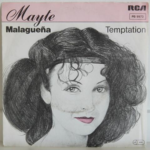 Mayte: Malaguena