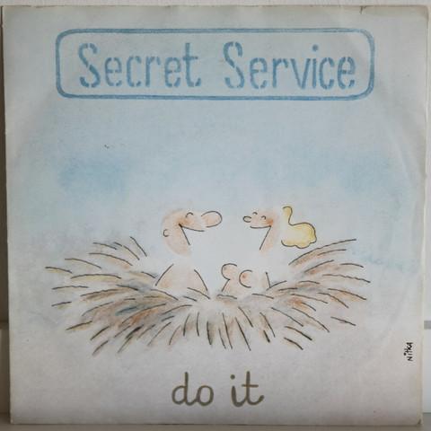 Secret Service: Do It