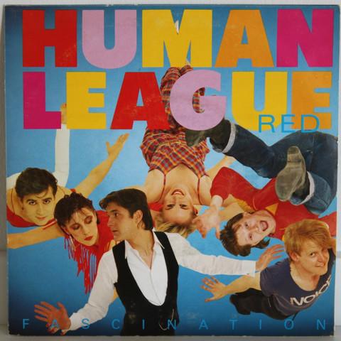 Human League: (Keep Feeling) Fascination