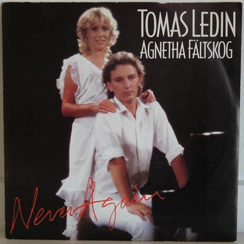 Ledin Tomas & Fältsjog Agnetha: Never Again