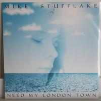 Stufflake Mike: Need My London Town