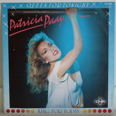 Paay Patricia: Queen For Tonight