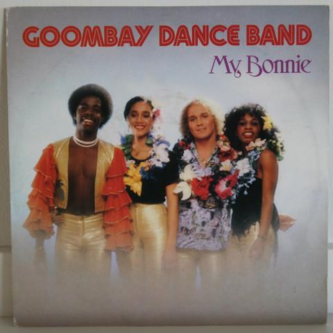 Goombay Dance Band: My Bonnie