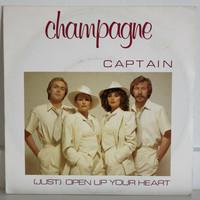Champagne: Captain