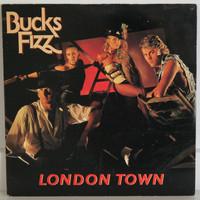 Bucks Fizz: London Town