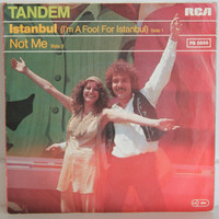Tandem: Istanbul (I'm A Fool For Istanbul)
