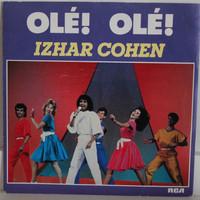 Cohen Izhar: Ole! Ole!