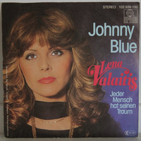 Valaitis Lena: Johnny Blue