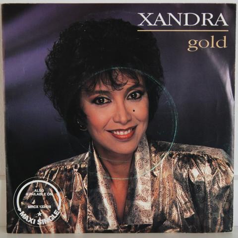 Xandra: Gold