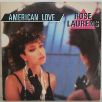 Laurens Rose: American Love