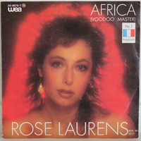 Laurens Rose: Africa (Voodoo Master)