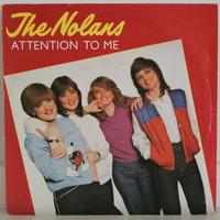Nolans: Attention To Me