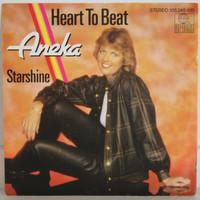 Aneka: Heart To Beat
