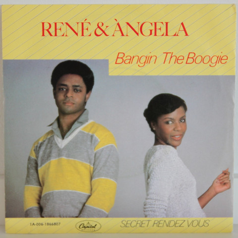 Rene & Angela: Bangin The Boogie