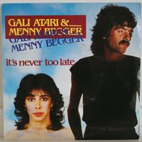 Atari Gali & Begger Menny: It's Never Too Late