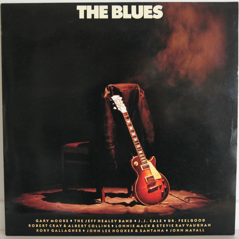 Various: The Blues