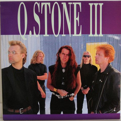 Q. Stone: III