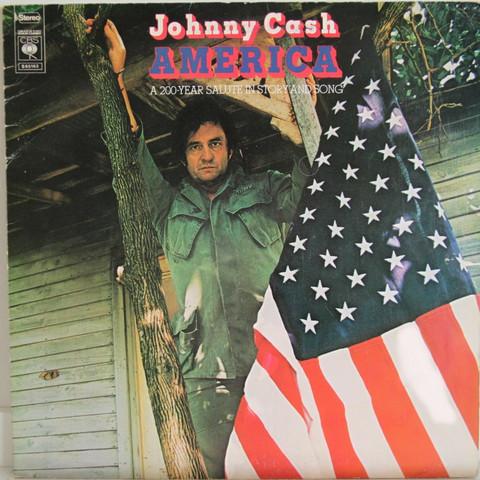 Cash Johnny: America