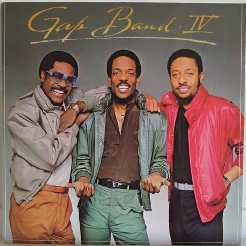 Gap Band: IV